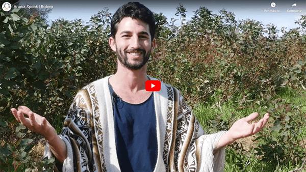 Rotem - Aruniz Speak